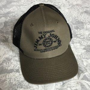 Jimmy Johns | Trucker Hat